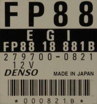 Teilenummer Mazda Denso