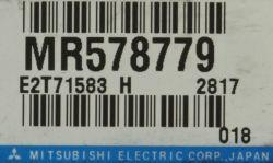 Teilenummer Mitsubishi Electric