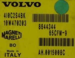 Teilenummer Volvo Magneti Marelli