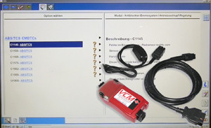 Ford equipo diagnostico IDS
