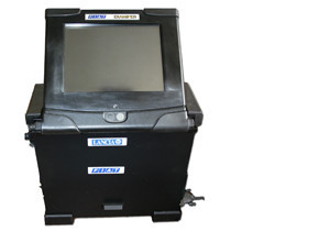Equipo Diagnostico de EXAMINER